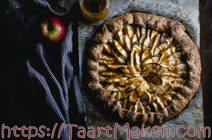 Appelcake Pascale Naessens