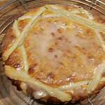 Frangipane taart Jolanda