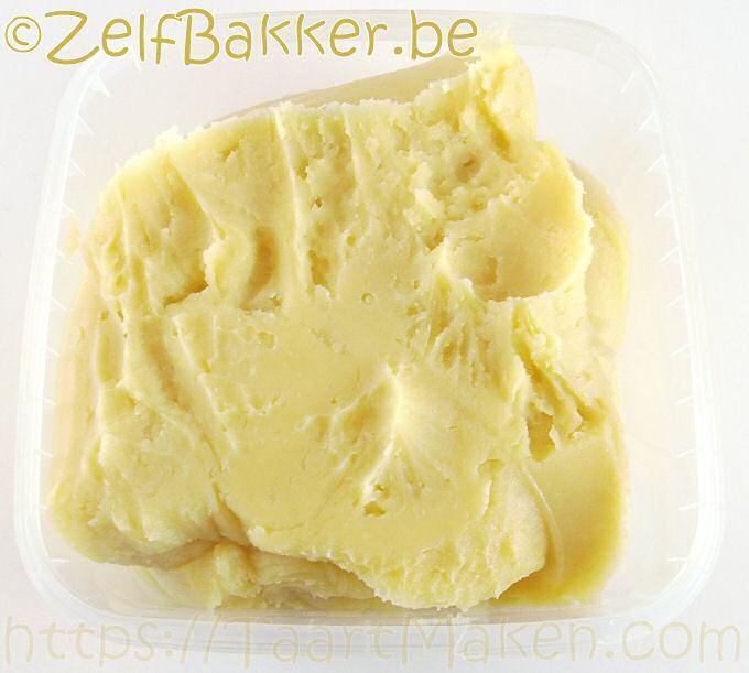 Luxafresh Luxebrood Verbeteraar Pasta