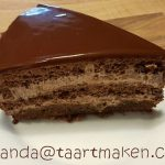 Super Chocoladetaart Recept