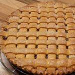 Jolanda's abrikozentaart